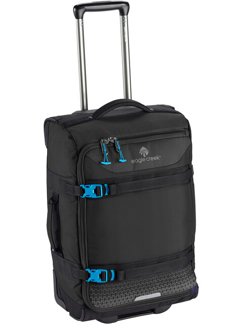 Eagle Creek Expanse Wheeled International Carry-On Duffel 37l Black